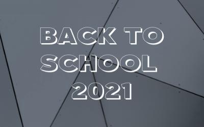 TWIBBONIZE BACK TO SCHOOL 2021 DAN MPLS 2021 - SMP NEGERI 3 CISAUK