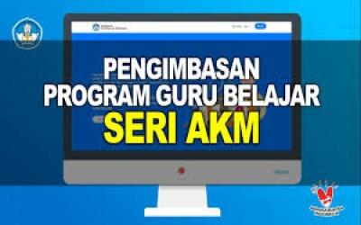 Video Pengimbasan AKM Guru-Guru di SMP Negeri 3 Cisauk