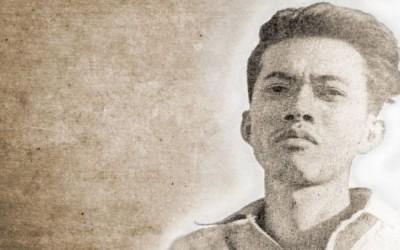 CHAIRIL ANWAR (1922 - 1949)