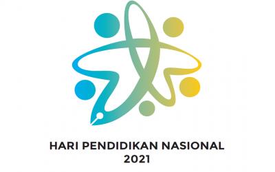 SURAT EDARAN, TEMA DAN LOGO HARDIKNAS 2021